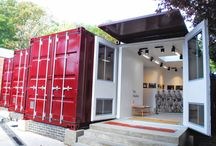 My container house