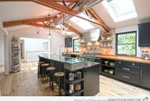 Industrial / Industrial design and decor