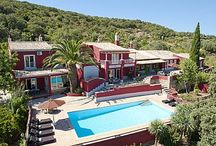 Villas with Private Swimming Pools