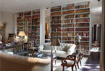 Library Shelf Ideas