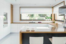 kuchyna pult
