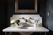 Half Bath / by Heather Morris Fagan
