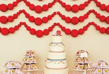 Party Decor / by Monica H