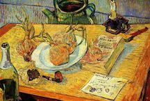 Postimpresionismo Van Gogh