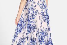 *maxi dress*