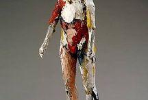 Sculptures art figuratif