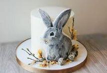 velykiniai tortai