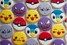 kukis pokemon