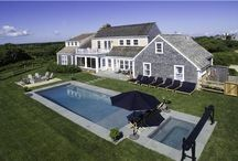 Beautiful Estate Homes