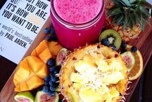 Food Ideas / by Moda Forever