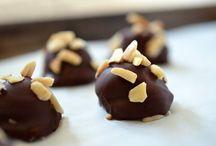 Paleo sweets / by Megan Woodside