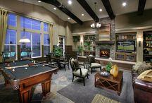 House~Living Space/Den area