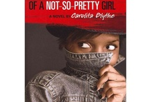 Teen Reads! 8th Grade / Check out book suggestions for 8th graders!  / by Charlotte Mecklenburg Library