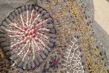 kantha and sashiko
