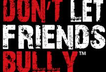 Free2Luv / http://free2luv.org  Taking a stand against bullying!
