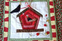 Quilts / by Judy Schlager