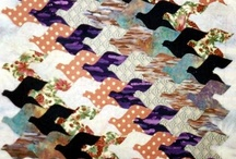 tesselation and quilts