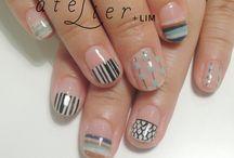 *nails*lim