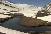 Parco Gran paradiso National Park