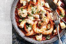 Recipes - Cooktop