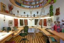 Libraries to die for!