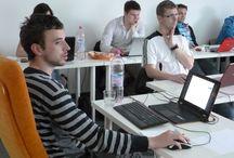 BizWebs edutacion training / BizWebs Training about website and online store creation.  http://www.bizwebs.com/