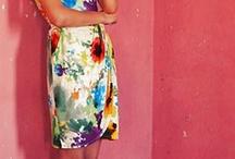 My Style  / by Erin Hamblen
