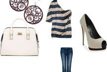 My Style  / by Caitlin Tokar
