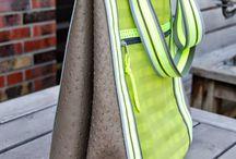 Farbenmix Markttasche
