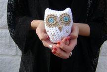 crochet  / by Tracy Kelso