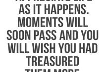 Quotes // gratitude