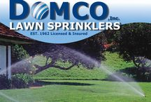 Irrigation  / We are a New York State approved business for your irrigation setup and winterizations.