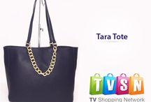 Marlafiji - Tara Tote spacious bag