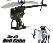 Mini helicopter Silverlit