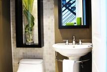 Bathrooms / by C C
