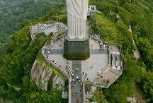 Brazilia, Mexikó