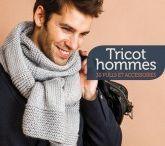 Knitting 4 men