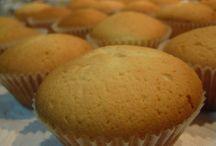 Cupcake's / https://www.facebook.com/CioccolatodiDanielleIodice