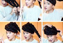 Idéer til frisyrer