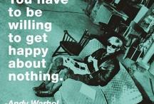 Wisdom / by Marnie McFadden