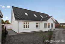 hus til salgs