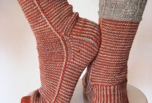 ❤️Knitting :: Socks ❤️
