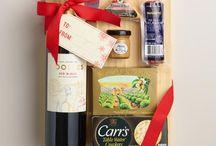 wine gifts- photoshoot ideas