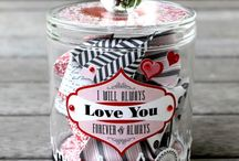 Gift and Date Ideas