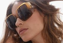 *** Retro Sunglasses ***