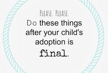 Foster/Adopt