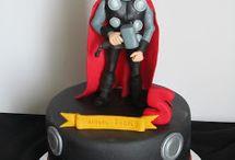 Bolos Thor