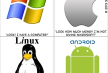 Operating System / Various Operating systems