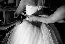 Luxury Wedding Photography / Images from luxury weddings, including details and dresses