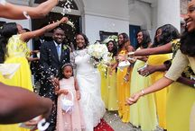 Destination and Cultural Weddings / We love filming different cultures and wedding traditions across the globe!